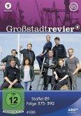 Großstadtrevier 25 - Folge 375 bis 390