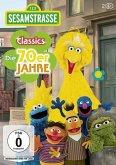 Sesamstraße Classics - Die 70er Jahre DVD-Box