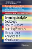 Learning Analytics Cookbook