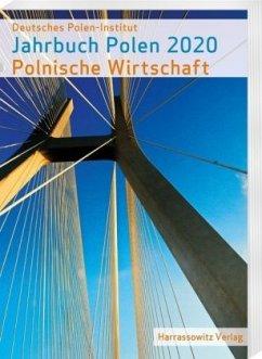 Jahrbuch Polen 31 (2020)