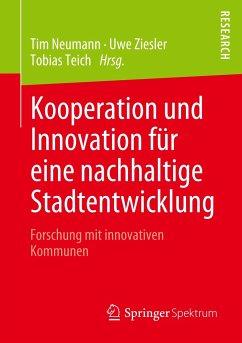 Kooperation und Innovation für eine nachhaltige Stadtentwicklung