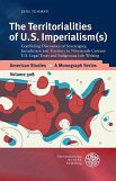 The Territorialities of U.S. Imperialism(s)