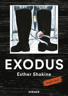 Exodus - Shakine, Esther