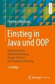 Einstieg in Java und OOP
