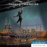 Die Jäger / World Runner Bd.1 (1 MP3-CD)