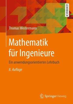 Mathematik für Ingenieure - Westermann, Thomas