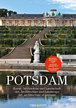 Potsdam, aktualisiert 2020 (D/GB/F) - Borngässer, Barbara