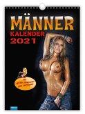 Männerkalender 2021 Erotikkalender