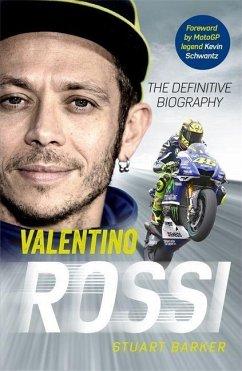 Valentino Rossi - Barker, Stuart