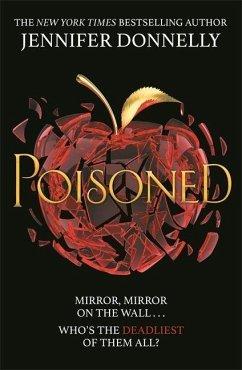 Poisoned - Donnelly, Jennifer