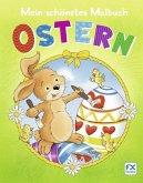 Mein schönstes Malbuch Ostern (Mängelexemplar)