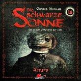 Die schwarze Sonne, Folge 16: Anura (MP3-Download)