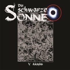 Die schwarze Sonne, Folge 5: Akasha (MP3-Download) - Merlau, Günter
