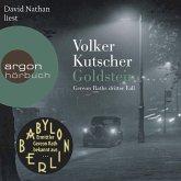 Goldstein / Kommissar Gereon Rath Bd.3 (MP3-Download)