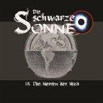 Die schwarze Sonne, Folge 9: Die Herren der Welt (MP3-Download)