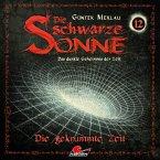 Die schwarze Sonne, Folge 12: Die gekrümmte Zeit (MP3-Download)