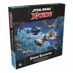 Star Wars X-Wing 2. Edition, Epische Schlachten