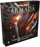 Star Wars Armada - Rebellion im Outer Rim (Spiel-Zubehör)