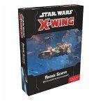 Star Wars X-Wing 2. Edition, Riesige Schiffe Konvertierungsset