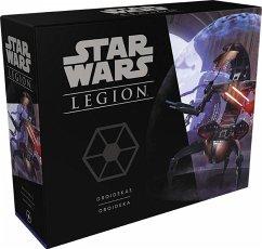 Star Wars Legion, Droidekas (Spiel-Zubehör)