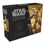 Star Wars Legion, Klontruppen der Phase 1 (Spiel-Zubehör)