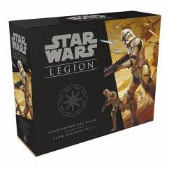 Star Wars Legion, Klontruppen der Phase I (Spiel-Zubehör)