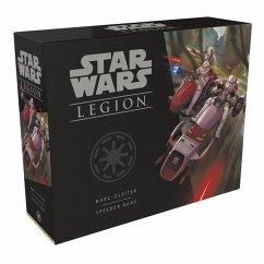 Star Wars Legion, BARC-Gleiter (Spiel-Zubehör)
