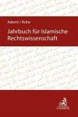 Jahrbuch für islamische Rechtswissenschaft 2021