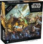 Star Wars Legion, Clone Wars (Spiel)
