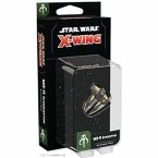 Star Wars X-Wing 2. Edition, M3-A-Abfangjäger