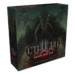 Cthulhu: Death May Die (Staffel 1)