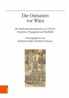 Die Osmanen vor Wien