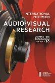 International Forum on Audio-Visual Research - Jahrbuch des Phonogrammarchivs 10