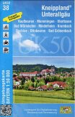 UK50-38 Kneippland Unterallgäu
