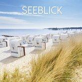 Seeblick 2021 - Sea View - Bildkalender