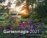 Gartenmagie 2021