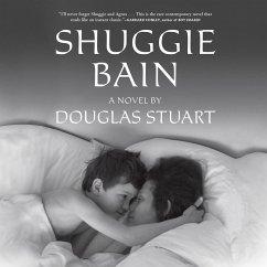 Shuggie Bain (Unabridged) (MP3-Download) - Stuart, Douglas
