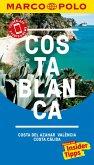 MARCO POLO Reiseführer Costa Blanca, Costa del Azahar, Valencia Costa Cálida (eBook, PDF)