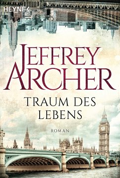 Traum des Lebens (eBook, ePUB) - Archer, Jeffrey