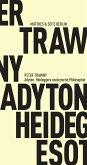 Adyton (eBook, ePUB)