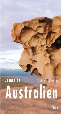 Lesereise Australien (eBook, ePUB) - Bisping, Stefanie