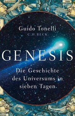 Genesis (eBook, ePUB) - Tonelli, Guido