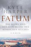 Fatum (eBook, PDF)