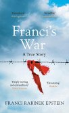 Franci's War (eBook, ePUB)