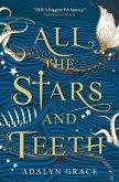 All the Stars and Teeth (eBook, ePUB)