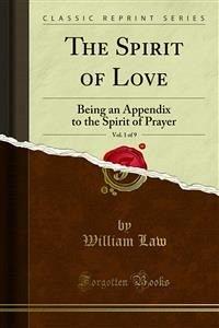 The Spirit of Love (eBook, PDF)