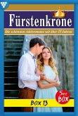 Fürstenkrone Box 13 - Adelsroman (eBook, ePUB)