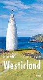Lesereise Westirland (eBook, ePUB)
