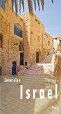 Lesereise Israel (eBook, ePUB)