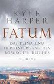 Fatum (eBook, ePUB)